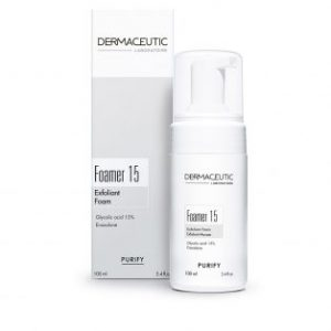 Dermaceutic foamer 15 kopen huidproblemen
