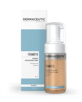 Foamer 15 Dermaceutic