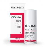 Yellow Cream Dermaceutic