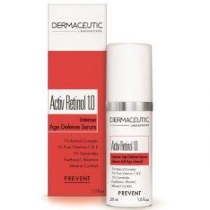 activ retinol dermaceutic huidproblemen