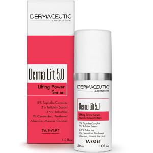 dermaceutic lift huidproblemen