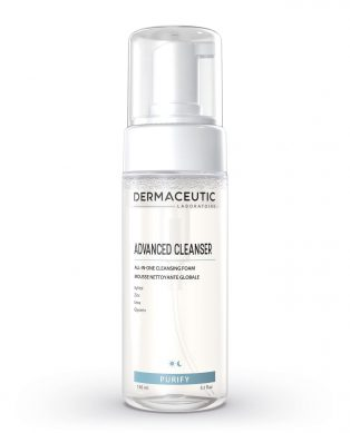 Advanced Cleanser Dermaceutic
