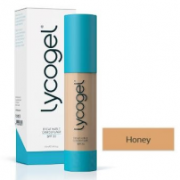 Aanbieding Lycogel Honey