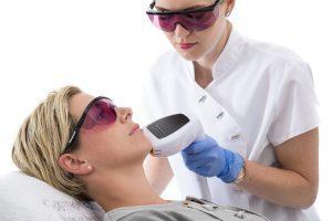 Lasertherapie Zeeland