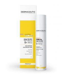 Sun Ceutic 50+ Tinted Dermaceutic