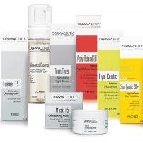 Verzorging acne voor thuis