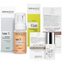 Producten tegen huidveroudering