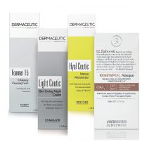 Aanbieding huidverzorging thuis id