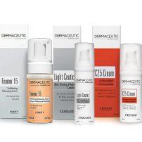 producten verzorging pigmentvlekken